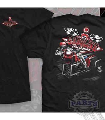 Gasoline Hooligans ATC 250R tshirt
