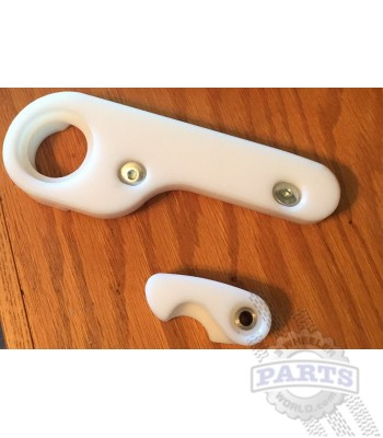 ATC350X chain slider & block set (white)
