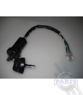 (KS110R) Ignition Switch 85 FL350R Odyssey