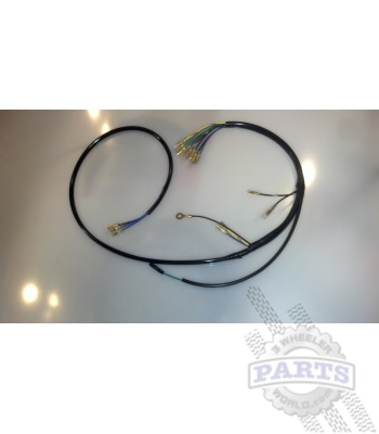 (WH115) Main Wire Harness 85-86 Tri-Z