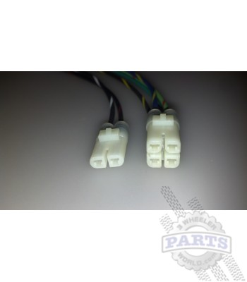 (PT106) 250ES 250SX CDI 4+2 Upgrade Pig Tail
