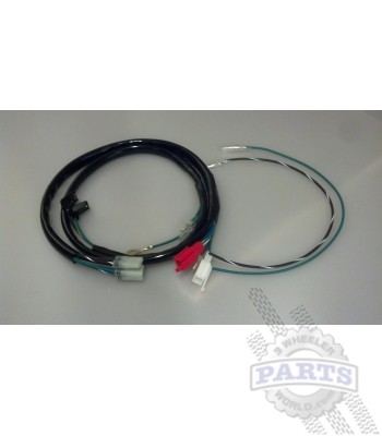 (WH109R) Race Main Wire Harness 85-86 350X