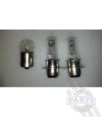 (LK101) ATC350X Headlight + Tail Light Kit