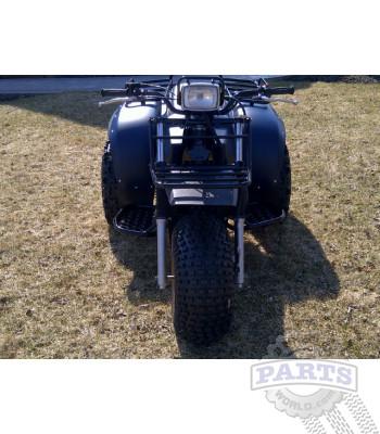 1986 Polaris Scrambler 250r/es