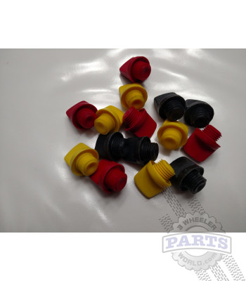 Oil Fill Plugs