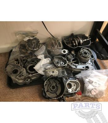 ATC110 Motor Parts
