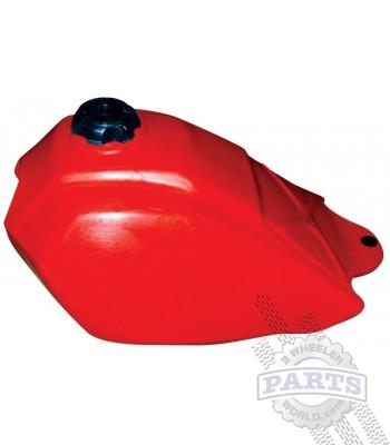 ATC250SX  Plastic Gas Fuel Tank