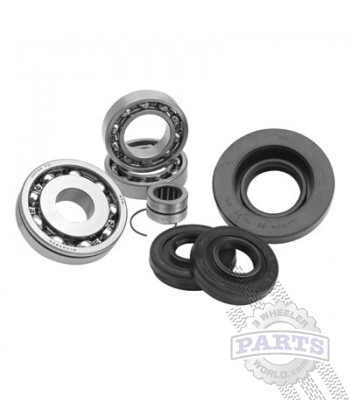 85-86 ATC350X Rear Axle Bearings & Seals Kit