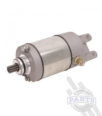 ATC250SX Electric Starter