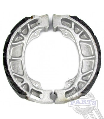 Complete Brake Shoe Set