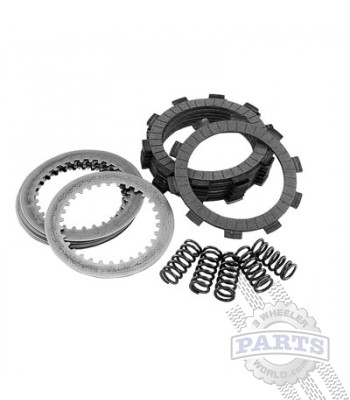 Honda ATC250R Clutch Kit