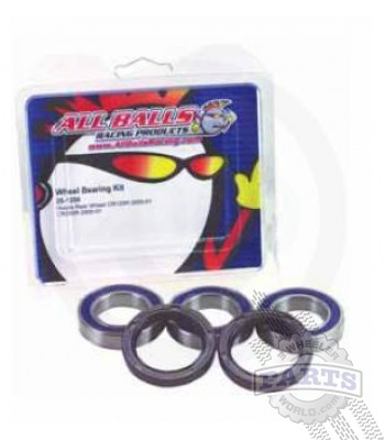 84-85 ATC70 Front Wheel Bearing Kit