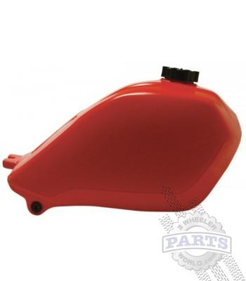 Big Red 250ES Plastic Gas Tank