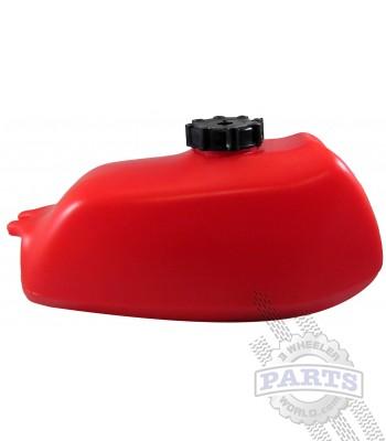 ATC70  Plastic Gas Fuel Tank