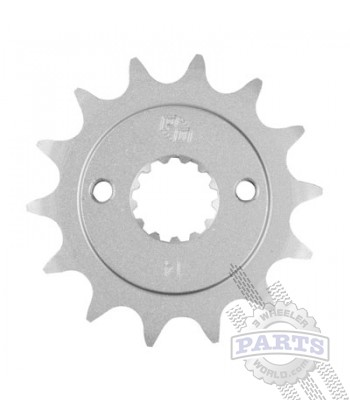 ATC 350X Front Drive Sprocket 14 tooth