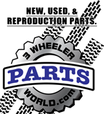 3WHeeLeR WoRLD Parts Shop