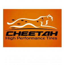 Cheetah tires